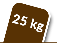 b 25kg