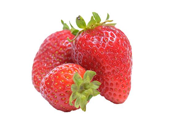 ico truskawki