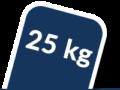 n-25kg