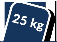 n 25kg