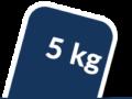 n-5kg