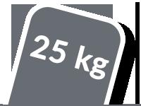 s 25kg