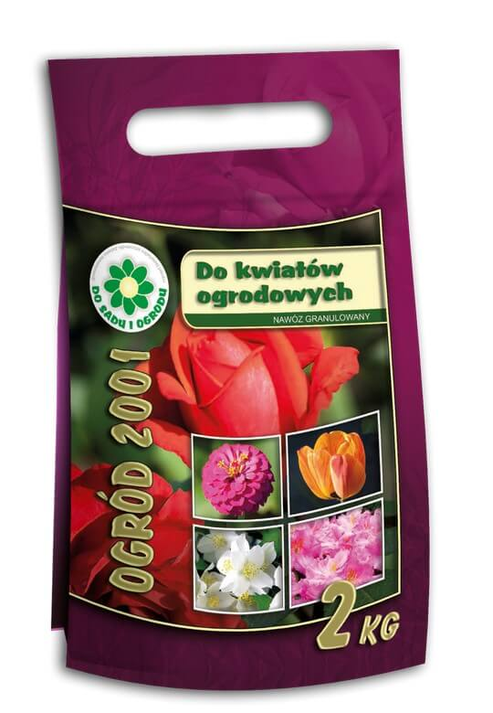 siarkopol ogrod 2001 nawoz do kwiatow 2kg