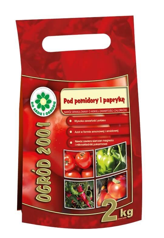 siarkopol ogrod 2001 nawoz do pomidorow papryki 2kg