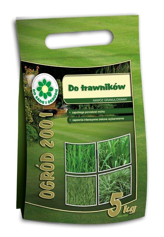 siarkopol ogrod 2001 nawoz do trawnika 5kg