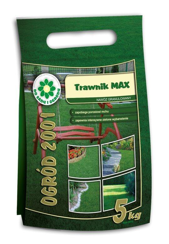 siarkopol ogrod 2001 nawoz do trawnika max 5kg